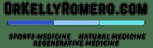 Naturopathic Doctor | Dr. Kelly Romero Logo